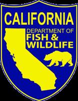 CA Dept. of Fish & Wildlife